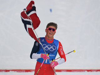 The secret behind Norway's Olympic success