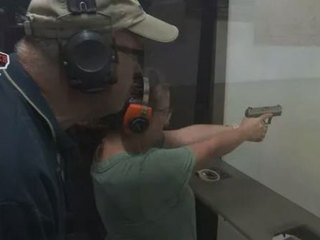 Gun safety classes offered to Georgia teachers