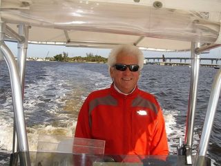 Founder of Capt. Hiram's Resort passes away
