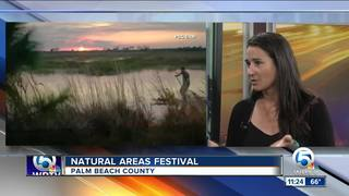 Natural Areas Festival on March 10