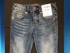 Target recalls girls' jeans