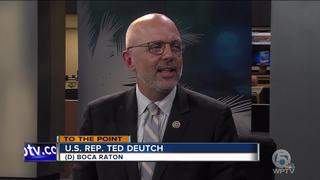 To The Point 3/11/18: U.S. Rep. Ted Deutch