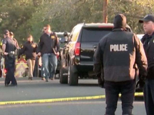 One person dead, one hurt after package explodes inside home