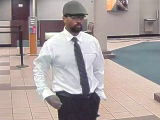 $25,000 reward for info about 'business bandit'