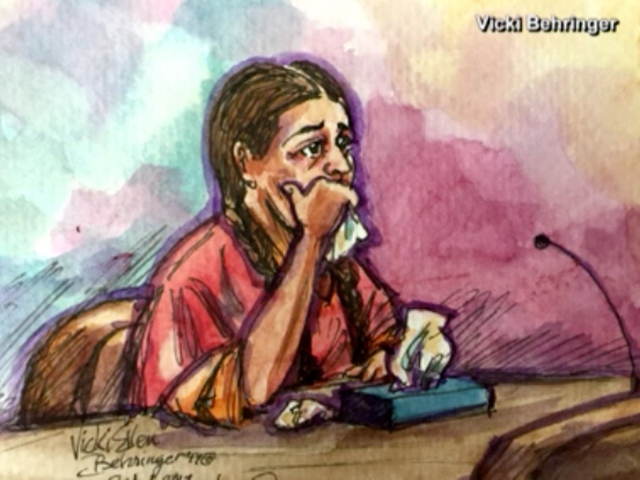 Orlando nightclub shooter's widow due to go on trial