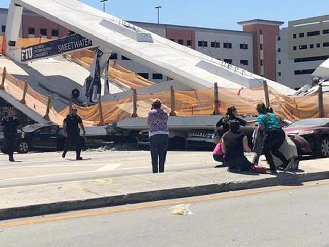 Pedestrian Killed Miami Beach