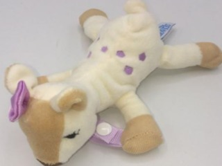 Dr. Brown's pacifier, teether holders recalled