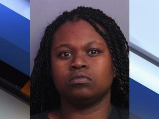 Cops: FL teacher left child alone to pick up pot