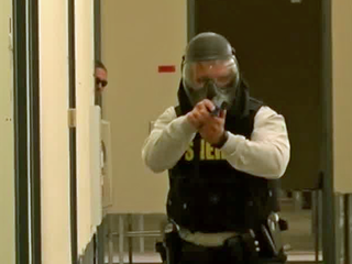 Active shooter training in St. Lucie County