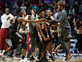 Florida State ousts top-seeded Xavier