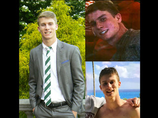 American college student missing in Bermuda