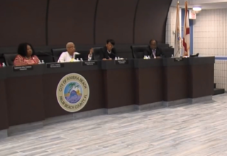 A new era on Riviera Beach city council?
