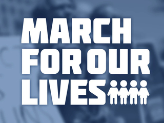 Blog: At the March for Our Lives with MSD teens
