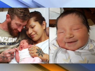 Miccosukee court orders baby's return to parents