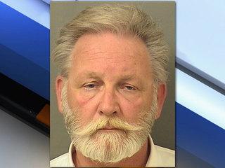 Man arrested for impersonating U.S. Marshal