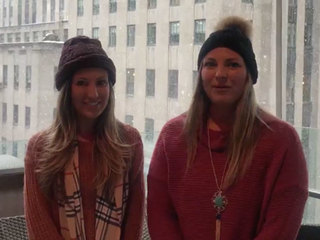 2 Palm Beach Co. women to appear on 'Today' show