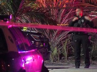 Boca Raton shooting sends man to the hospital