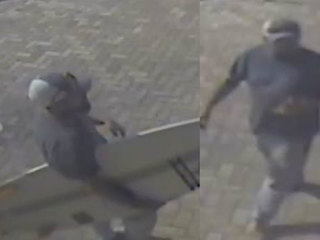 Man wanted for stealing surf board in Lake Worth