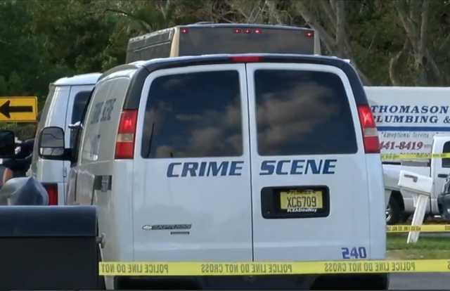 Man kills wife, her sister and himself in Delray Beach