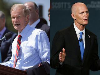 Nelson concedes Florida Senate race to Scott