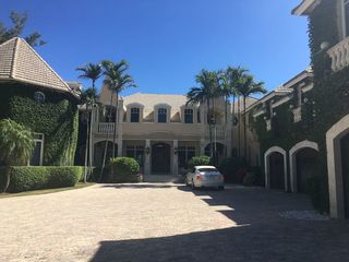 See inside a Delray mansion going up for auction