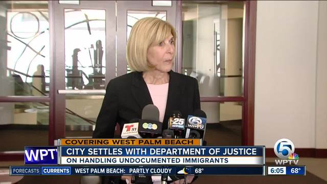 West Palm Beach Sheds Sanctuary City Status, Will Share Information With ICE