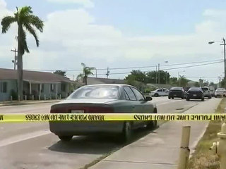 2 killed after shooting in Miami's Liberty City