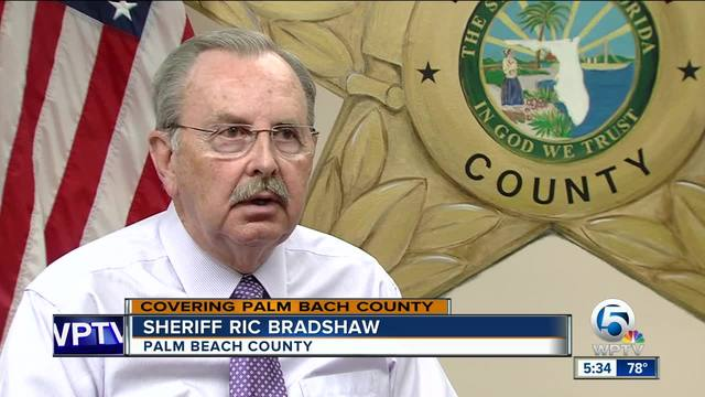 PBSO holds active-shooter training for private and charter schools