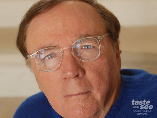 James Patterson is launching a new show on PBS