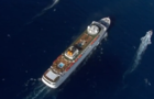 New cruise debuts at Port of Palm Beach