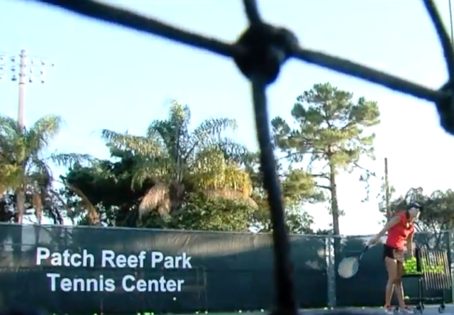 Community wins fight against tennis academy