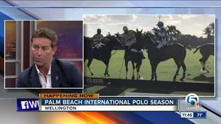 U.S. Open polo final April 22 in Wellington