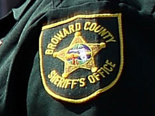 Cops moved past BSO deputies to enter school