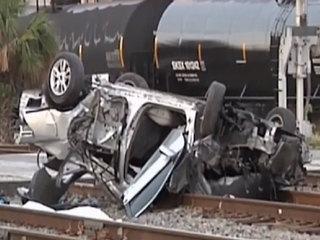 2 children die when stolen car flips in Broward