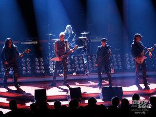 CONCERT ALERT: Scorpions with Queensrÿche