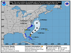 'Cone of uncertainty' to shrink for hurricanes