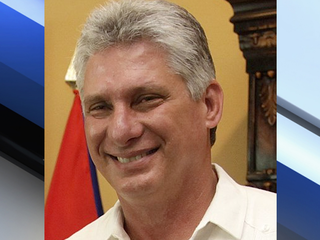 Lone candidate nominated to replace Raul Castro