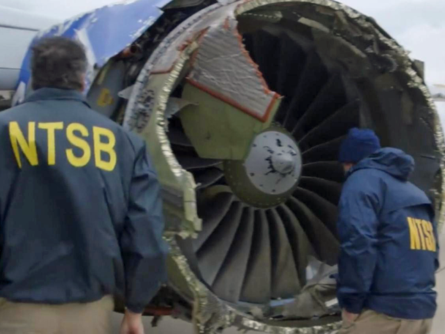 Hundreds Of Airplanes Will Undergo Emergency Inspections After The Deadly Southwest Flight