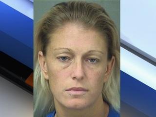 Cops: Woman stole makeup for DIY YouTube videos
