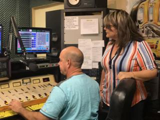 Spanish radio GM reflects on life in Cuba