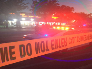 Homicide suspect killed by Fort Lauderdale cops