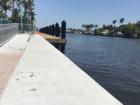 New boat docks at Veterans Park now open