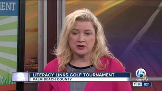 Literacy Links Golf Tournament May 22