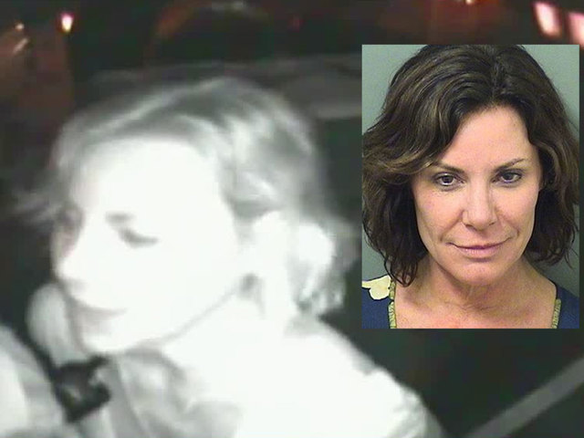 Image result for luann arrest
