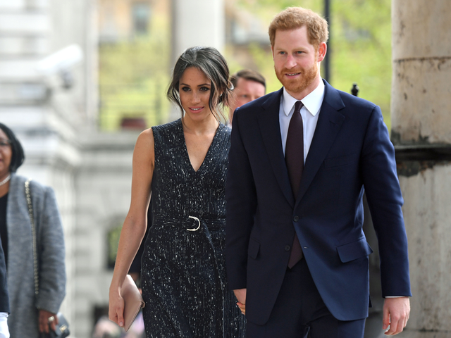 Prince Harry and Meghan choose their royal wedding carriage