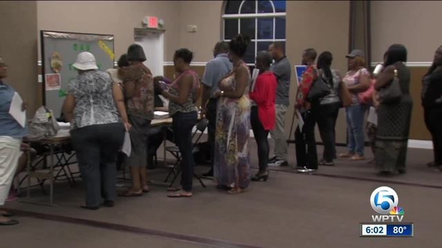Riviera Beach recall effort starts over