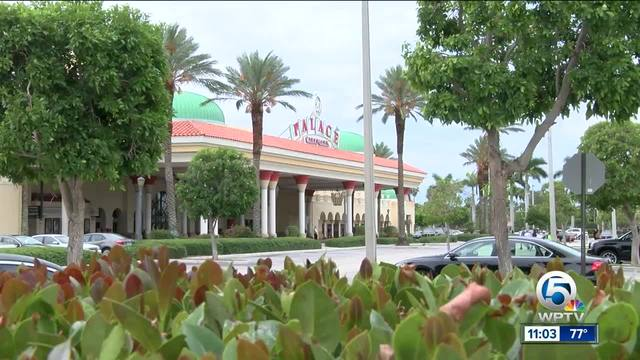 Fire Alarm At Cinemark Palace 20 Movie Theater In Boca Raton Prompts Evacuation