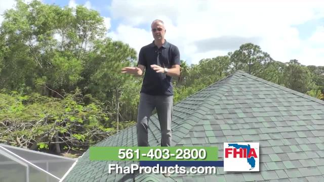 Ready Set Renovate choosing a new roof