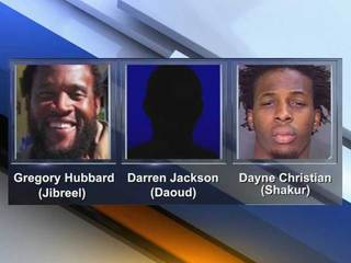 3 sentenced for plotting to help Islamic State