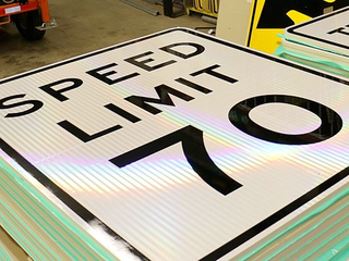 Speed limit increasing to 70 mph in Indian River